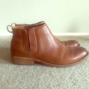Kork ease size 8 boots